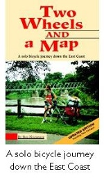 Two Wheels and a Map
