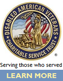 Disabled American Veterans Charitable Service Trust